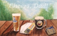 Father's Day Beer Tour