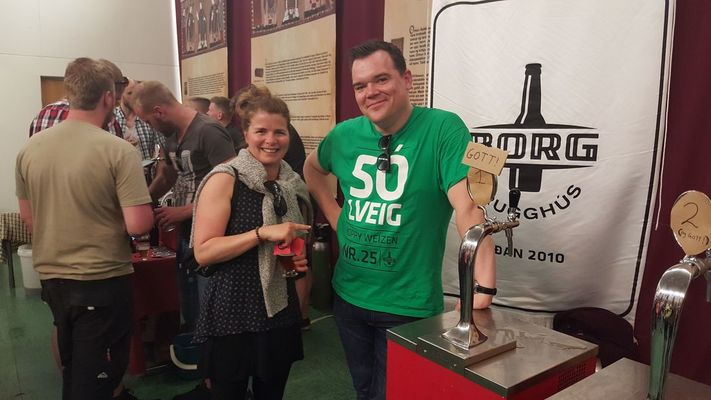 Holar Beer Festival - Beer Lovers' Tour